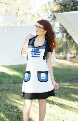 Creative R2-D2 Inspired Designs and Products (15) 15
