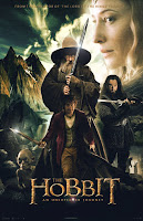 The Hobbit An Unexpected Journey 2012 720p Hindi BRRip Dual Audio