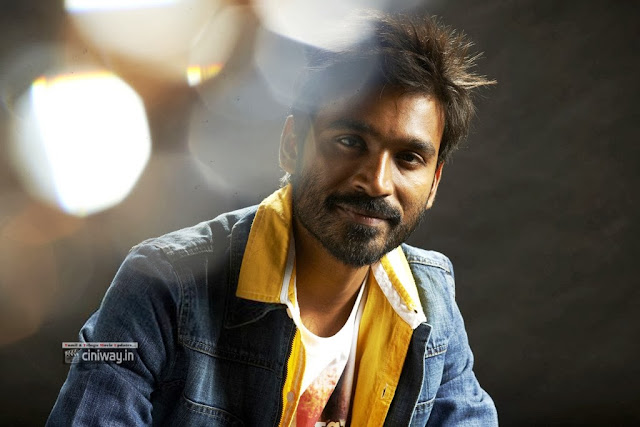 Anegan Hero Dhanush Stills