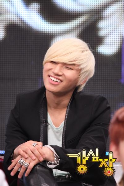 Daesung Photos 544983010