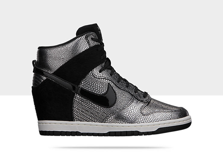 Nike Dunk Sky Hi WMNS New York
