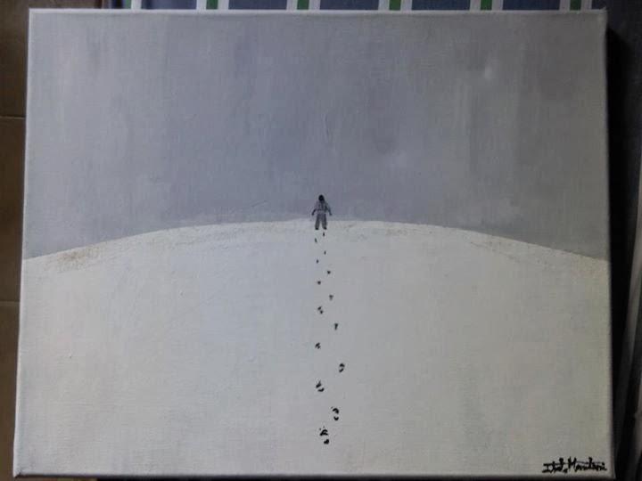 El dia que me fuy - Italo Mantini (Abril 2013)