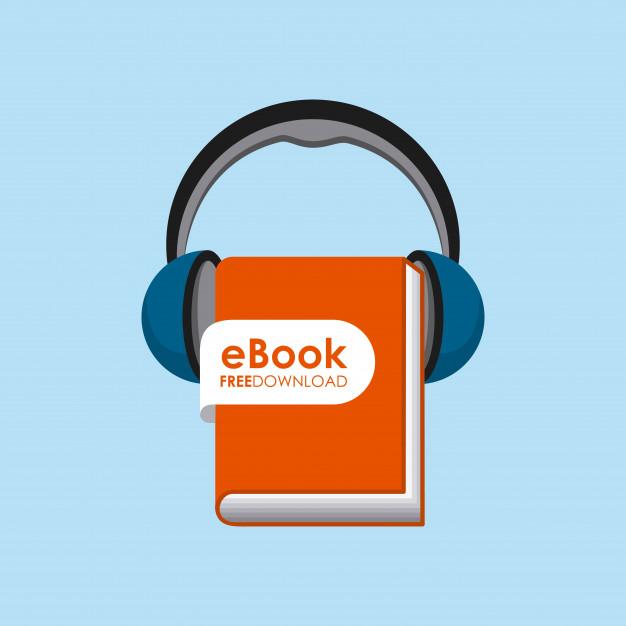 e-Books e Audiolivros