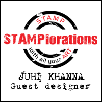 I GUEST DESIGN FOR STAMPLOARTIONS