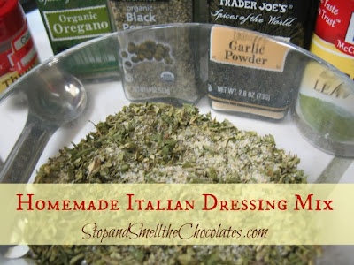 http://www.stopandsmellthechocolates.com/2013/06/homemade-italian-dressing-mix.html