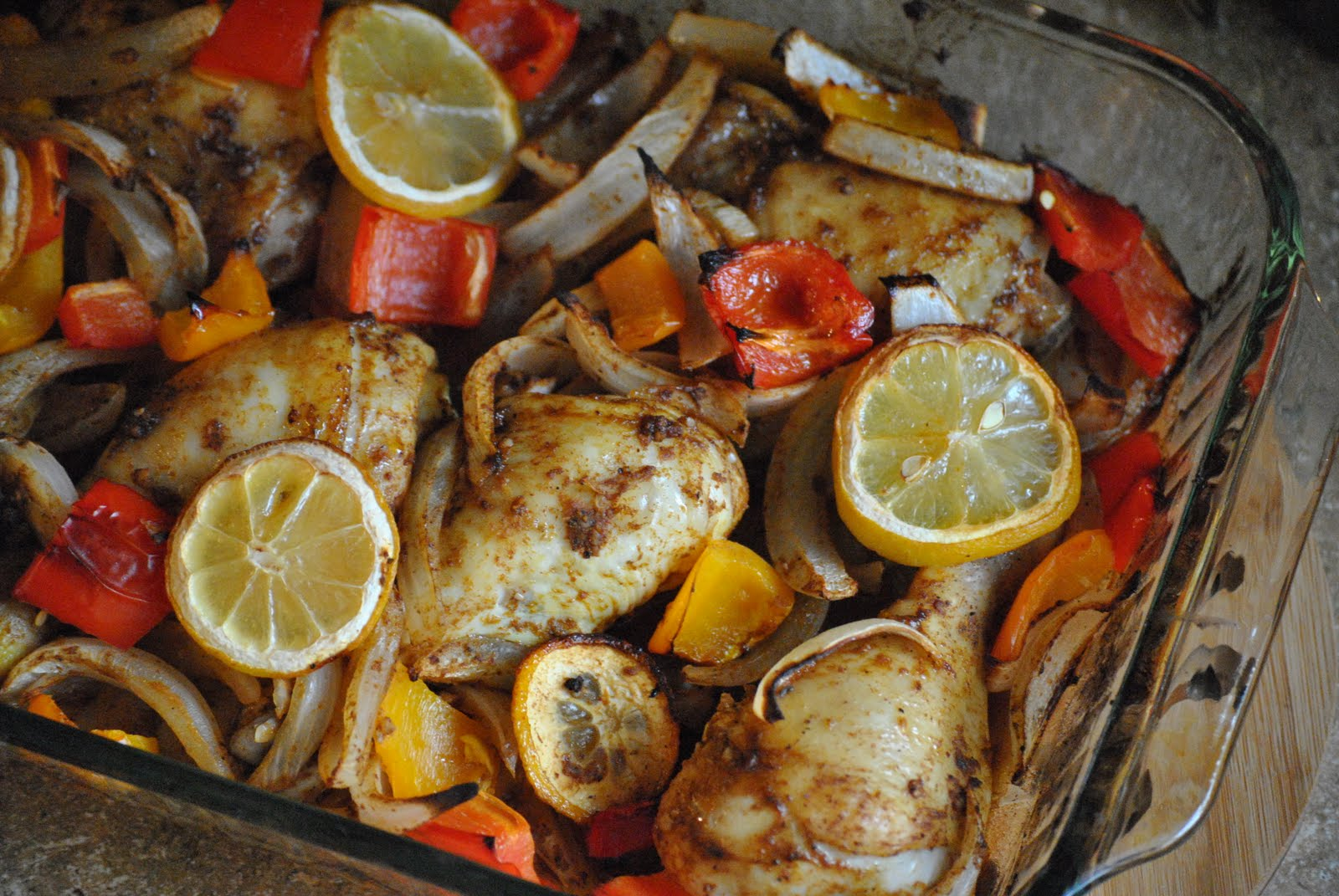 Culture Connoisseur: Peruvian-Style Roasted Chicken