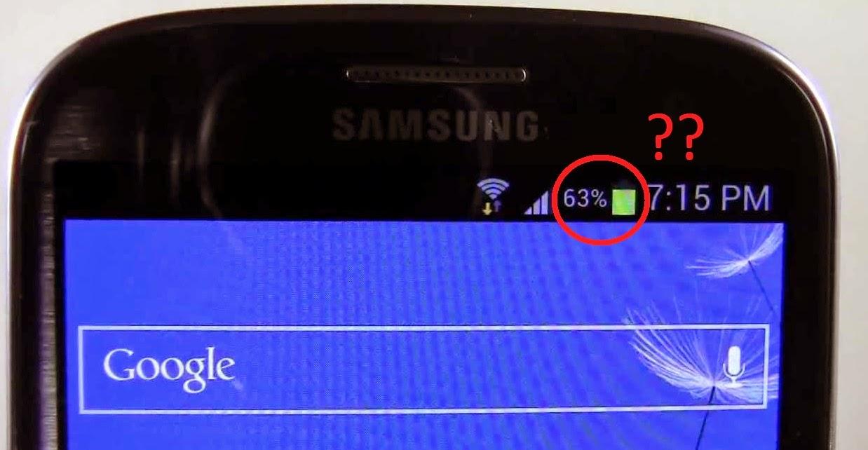 Galaxy S3 no carga batería [Solución]