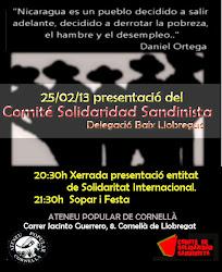 El CSS Crece! Nueva delegación al Baix Llobregat