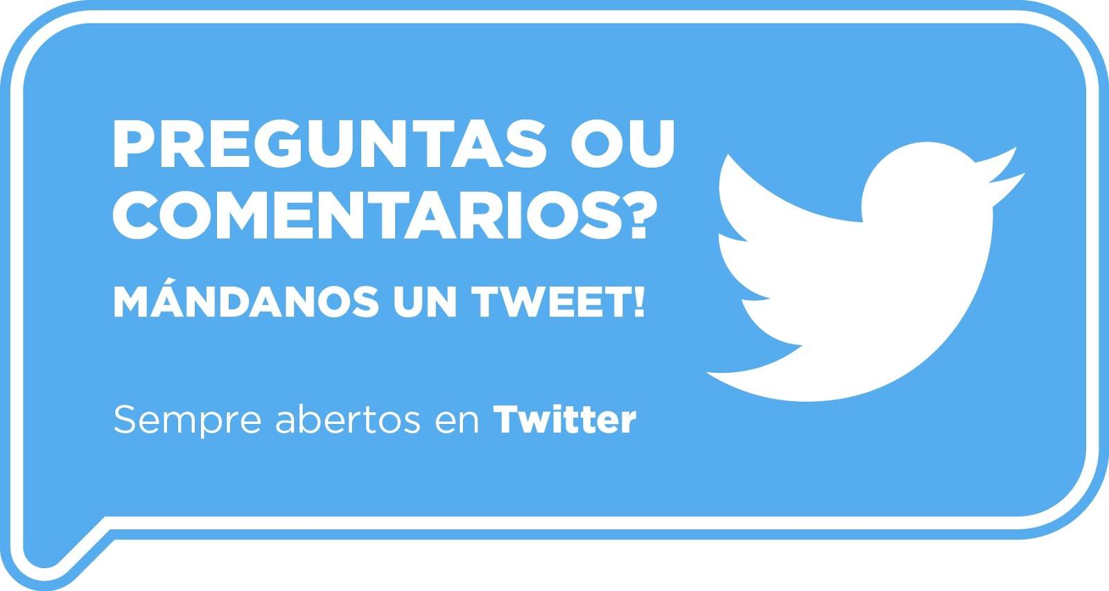 @TiendaLanuxos en Twiter