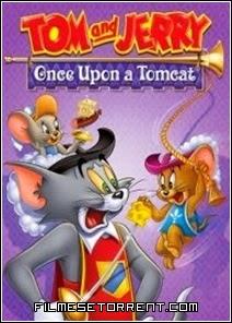 Tom e Jerry Era Uma Vez Um Gatinho Torrent Dual Audio