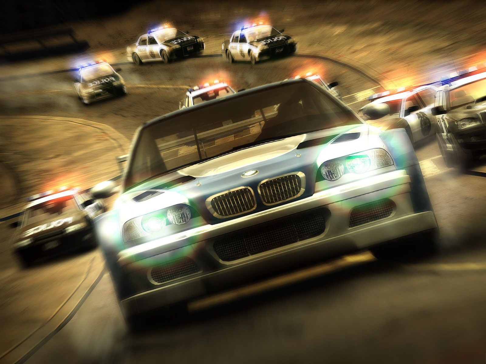 Need for Speed HD & Widescreen Wallpaper 0.662894962246985