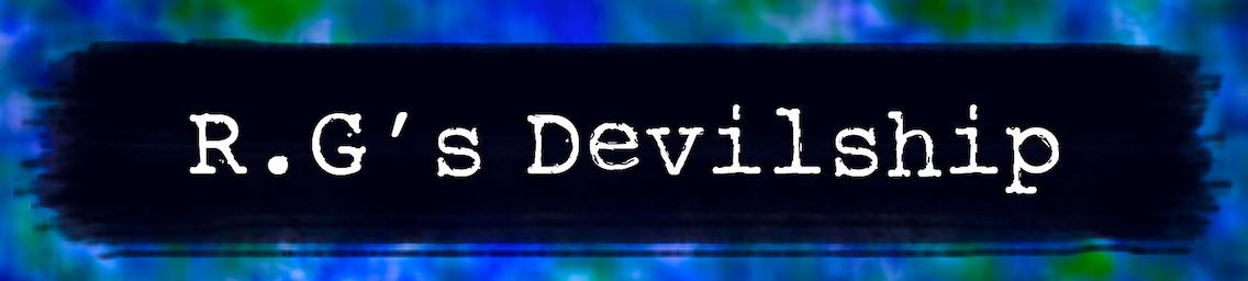 R.G's Devilship