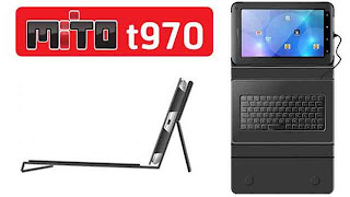 Review Tablet Android Mito T970