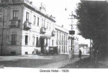 GRANDE  HOTEL EM 1926