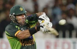 Pakistan vs South Africa 2nd ODI 2013 Scorecard, Pakistan vs South Africa 2013 match result,