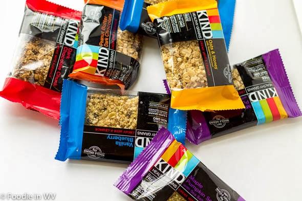 KIND Healthy Grains Bars