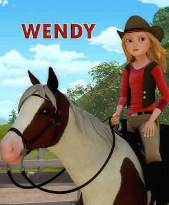 Wendy detectiva calatore Online Dublat in Romana Episodul