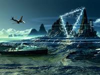 6 Fenomena Misterius di Lautan