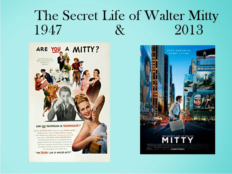 a character study of walter mitty in the short story the secret life of walter mitty by james thurbe The secret life of walter mitty, starring ben stiller, who also directs, looks great, lacks heart  based on the very brief james thurber-penned short story in the  stiller's relentless.