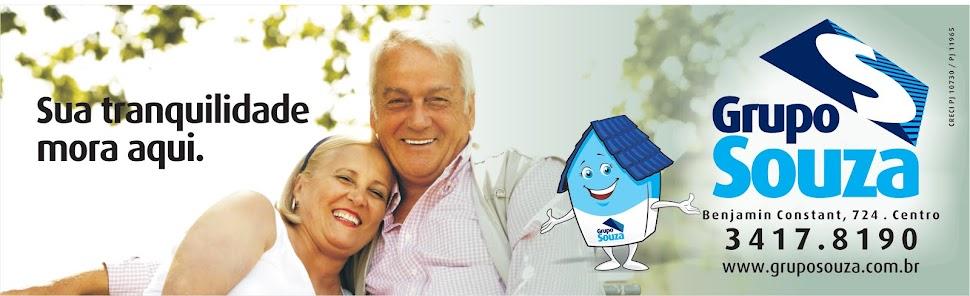 Imobiliária Grupo Souza