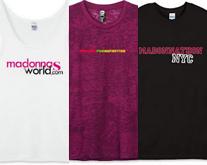 Madonnasworld Swag shop