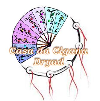 Casa da Cigana Dryad