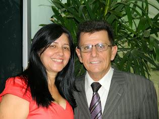 Igreja Evangélica Assembleia de Deus - Bairro JARDIM PITALUGA. Rua Arnaldo Martins, nº130.