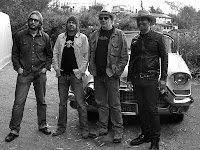 Adam CK Vollik & Neil Young