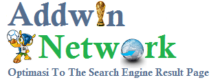 Addwin Net