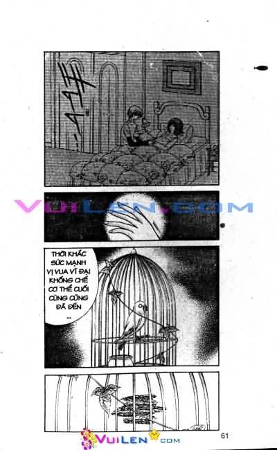 Viên Ngọc Nàng Tiên Cá Chapter 6 - Trang 61