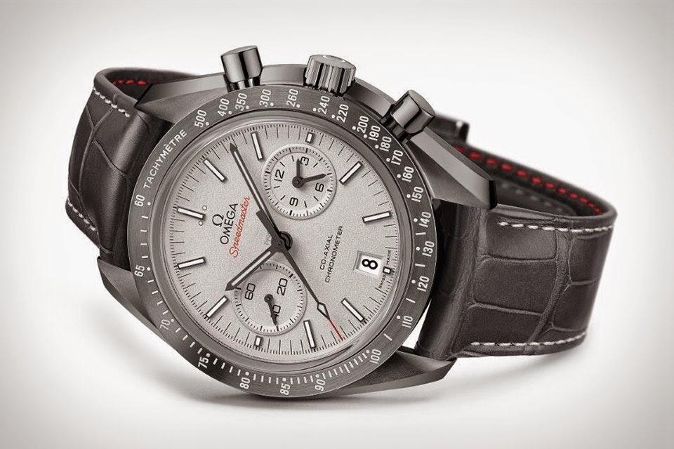 chronograph omega de ville co axial