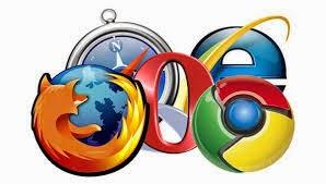 5 Browser Joss Untuk Surfing