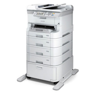 Epson WorkForce WF-8593 Drivers Download, Review