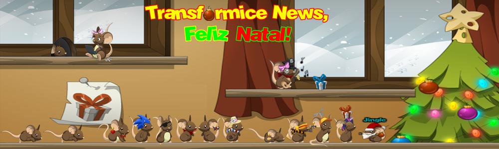 Transformice News
