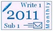 Write 1, Sub 1