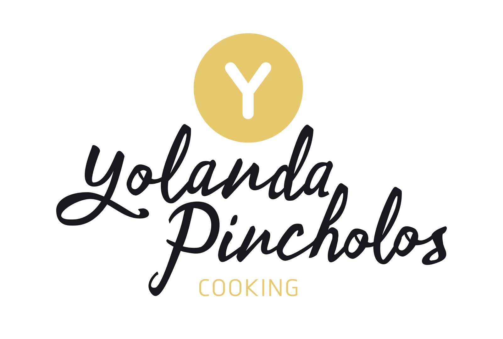 Nueva web Yolanda Pincholos Cooking