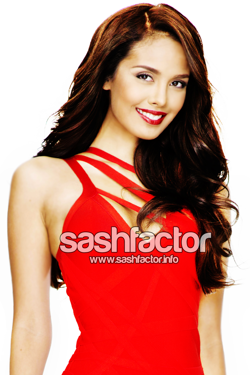 Megan Young Miss World Philippines