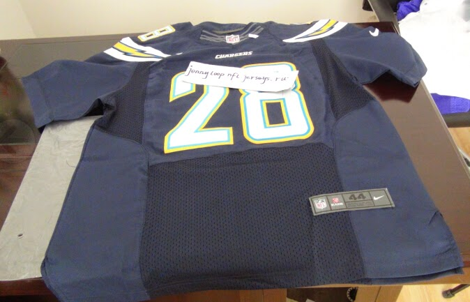 28 Melvin Gordon San Diego Chargers Jerseys Wholesale