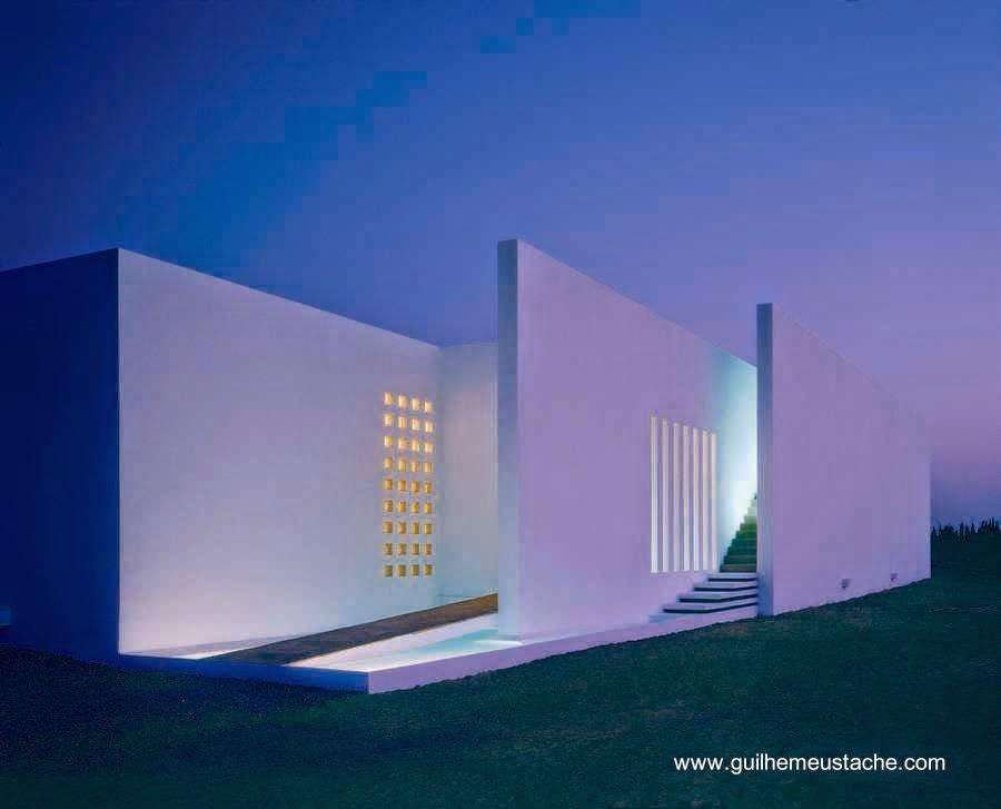 Casa residencial ultra-moderna en Marruecos