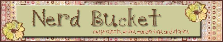 Nerd-Bucket