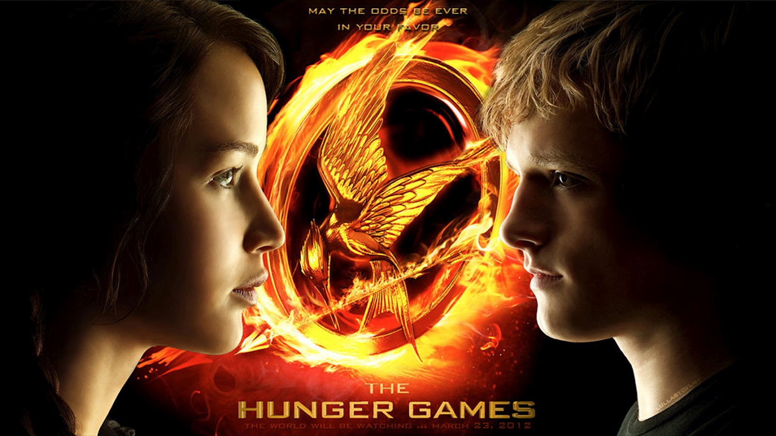 The Hunger Games (2012) mistakes