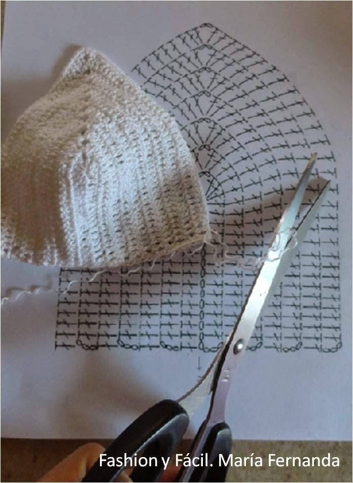 como hacer copa de top a crochet paso a paso todo patrones crochet gratis paso a paso esquema