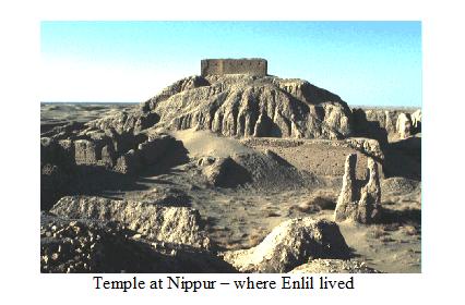Kadim Şehirler - Nippur (Irak)
