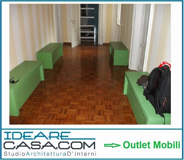 Outlet Mobili ed Arredamenti | IdeareCasa | Bologna