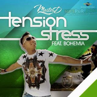 MASTER-D - TENSION STRESS FEAT. BOHEMIA | OFFICIAL VIDEO TEASER | BANGLA URBAN | UNIVERSAL MUSIC