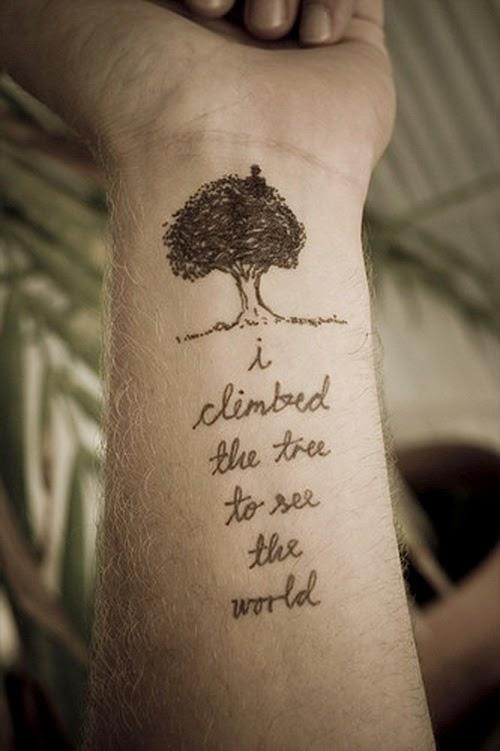 Mens Tattoo Quotes