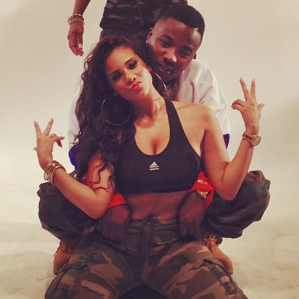 Image result for troy ave cyn santana