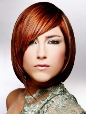 hair color ideas 2012