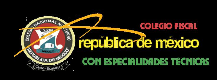 Colegio República de México