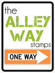 Alley Way Stamps